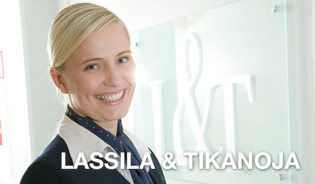 Case Study: Lassila & Tikanoja