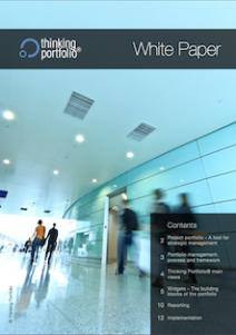 Thinking Portfolio PPM White Paper