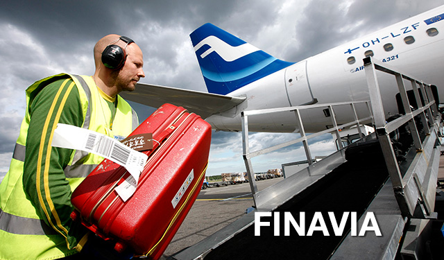 Case Study: Finavia IT Application Portfolio