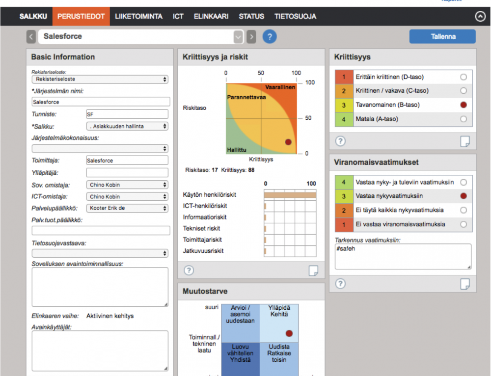 Webinar: Good Project Portfolio Reporting and Resource Management