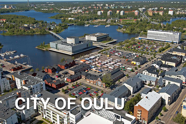 Application Portfolio: an IT Management Tool in the City of Oulu