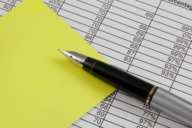 Why a Spreadsheet Is No Longer Adequate For IT Application Portfolio Management