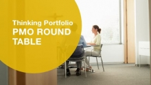 Tule mukaan Thinking Portfolio PMO Round Table (to) 20.3 klo 13-16