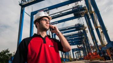 Cargotec – Kehitysprojektit viedään läpi Thinking Portfolion avulla
