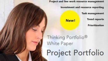 Thinking Portfolio PPM Whitepaper Q2/2014
