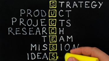 Strategian jalkauttaminen projektisalkunhallinnan avulla