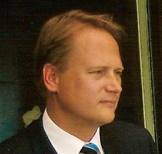 Jussi Koskivaara