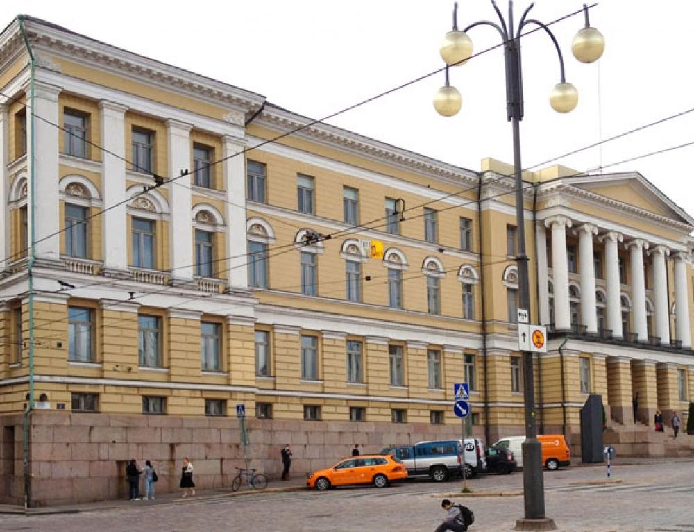University Helsinki