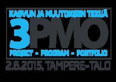 2.6.2015 3PMO Tampere-talo, Tampere
