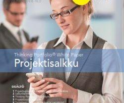 Thinking Portfolio Projektisalkun Whitepaper Q2/2015