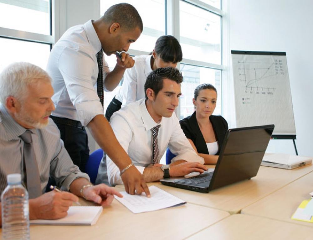 Viisi syytä, miksi yrityksessä kannattaa olla projektitoimisto (PMO)