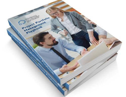 Project Portfolio Management Playbook