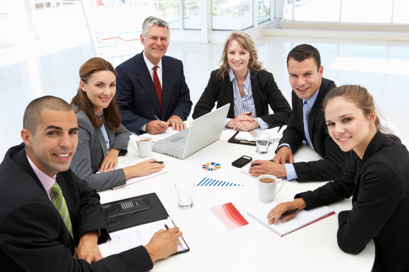 How to Have Effective Project Steering Group Meeting
