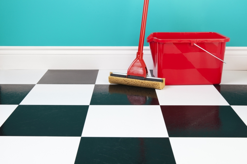 What a Project Manager Should Learn From a Housekeeper