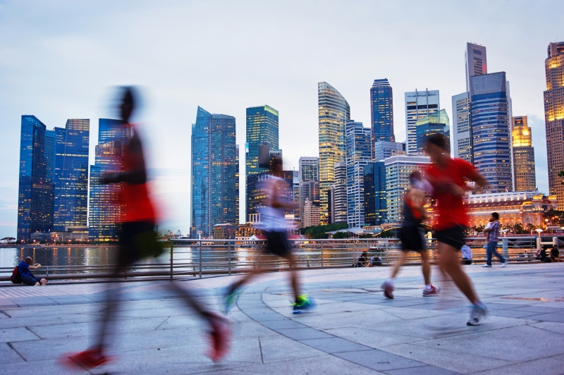 Six Lessons That a Project Manager Should Learn From a Marathon Runner