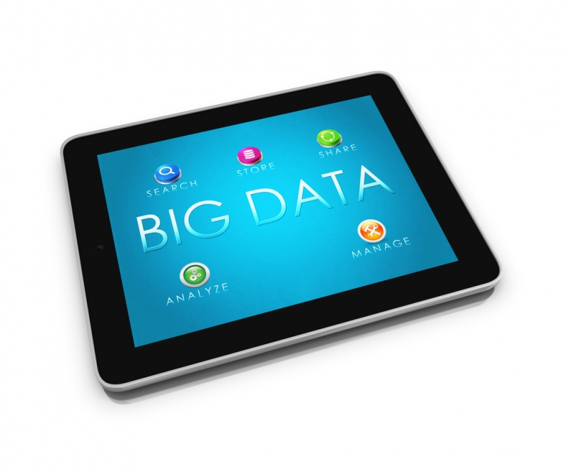 Benefits of Big Data in Project Portfolio Management