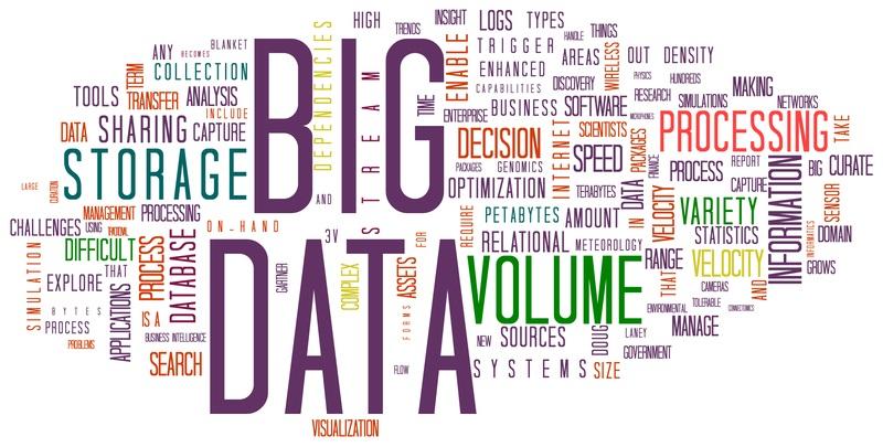 Big Datan hyödyt projektisalkun hallinnassa