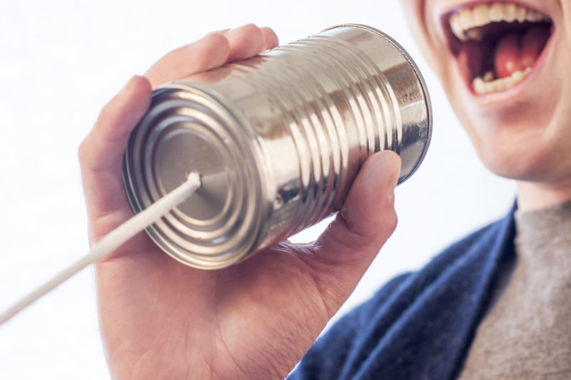 The 6 Secrets of Great Project Communication