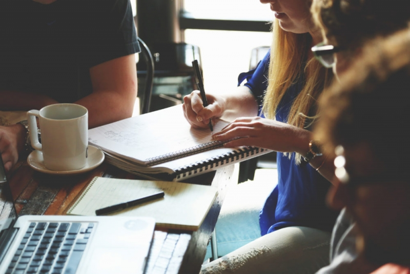 The 6 Secrets for Developing a Motivating Project Culture