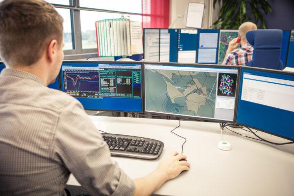 Savon Voima uses Thinking Portfolio as its management and communication tool