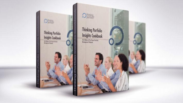 Thinking Portfolio Insights Cookbook julkaistu!