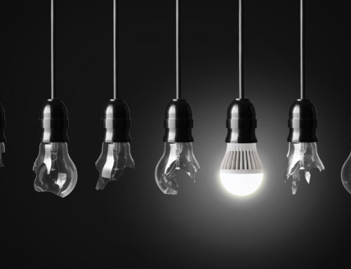 Innovaatiojohtaminen vs. ideajohtaminen