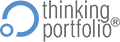 Thinking Portfolio – Salkunhallinnan pilvipalvelu logo