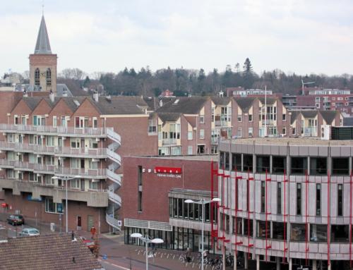 Basissysteem Registratie Projecten helpt Gemeente Ede met gerichte ontwikkeling van de stad