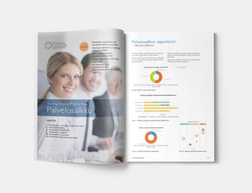 Uutta! Thinking Portfolio Palvelusalkku White Paper 2017
