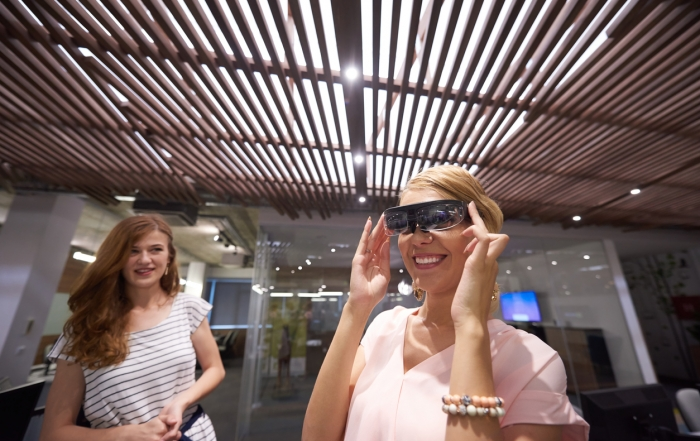 How Project Planning Benefit from Virtual Reality