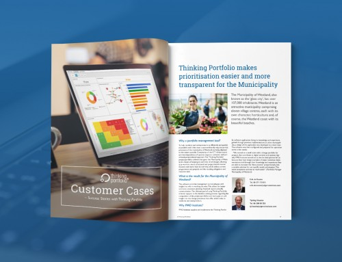 Download Updated Thinking Portfolio Case Studies E-book