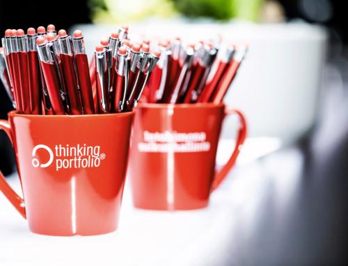 Thinking Portfolio Sovellussalkun hyödyt ja mahdollisuudet 26.10. klo 10-11 🗓
