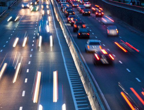 What could Project Managers learn from Traffic Jams