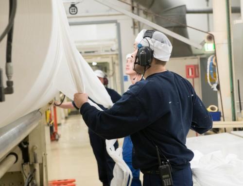 Thinking Portfolion Projektisalkku täytti Suomisen odotukset – salkun käyttäjät ovat onnellisia ja innoissaan