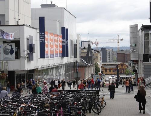 The IT organization of the City of Jyväskylä will use Thinking Portfolio's project portfolio in production
